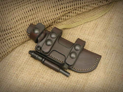 Becker BK62 Kephart - PRS Scout Sheath