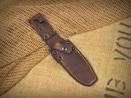 Benchmade Saddle Mountain Skinner - Randall Sheath