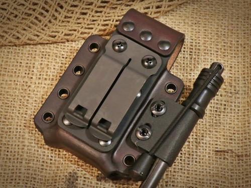 DCC Monoblock Belt Clip Upgrade for MT-MOD Pouch