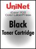 iColor 700 Digital Press Black toner cartridge