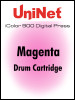 iColor 900 Digital Press Magenta drum cartridge