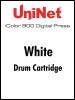 iColor 900 Digital Press White drum cartridge