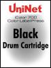 iColor 700 Digital Press Black drum cartridge