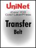 iColor 700 Digital Press Transfer Belt
