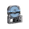 """Epson 205STBBPX 3/16"""" Blue Matte Heat Shrink Tube PX Tape"""