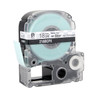 """Epson 218BCPX 3/4"""" Clear Glossy Polyester Label PX Tape"""