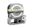 """Epson 218LMYPX 3/4"""" Green Glossy Glow-in-the-Dark Label PX Tape"""