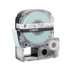 """Epson 218WCPX 3/4"""" Clear Glossy Polyester Label PX Tape"""