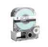 "Epson 224BWPX 1"" White Glossy Polyester Label PX Tape"