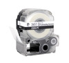 "Epson 236SLPX 1 1/2"" Clear Glossy Self Lamination Label PX Tape"