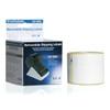 Seiko SLP620/650 2.125 x 4 White Removable Inkjet Labels SLP-RSRL
