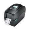 """Godex RT200i 2"""" Thermal Transfer Barcode Label Machine with Color Display, 203 dpi, 7 ips"""