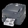"Godex G500 4"" Thermal Transfer Barcode Label Machine, 203 dpi, 4 ips"