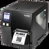 "Godex ZX1200i 4"" Thermal Transfer Barcode Label Machine, 203 dpi, 10 ips"