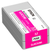 Epson GP-C831 Magenta Ink Cartridge GJIC5(M)