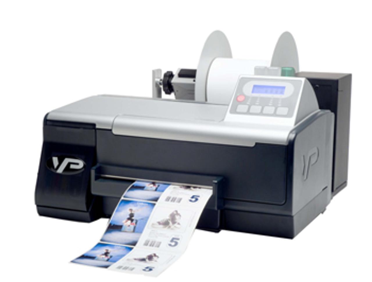 VIPColor VP485 Color Label Printer