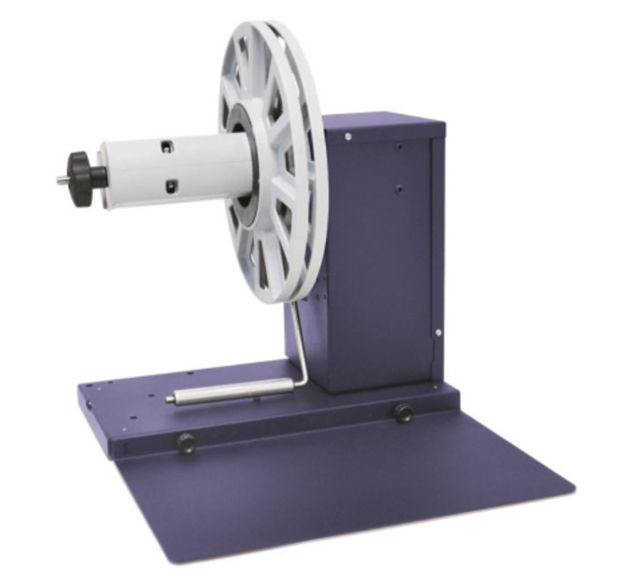 "TM-C3500 40x Label Rewinder with 3"" core holder"