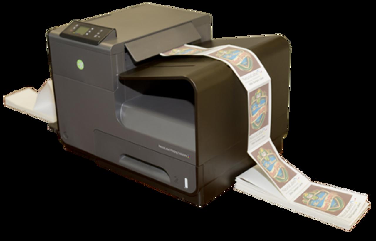 NeuraLog NeuraLabel 300x GHS Color Label Printer