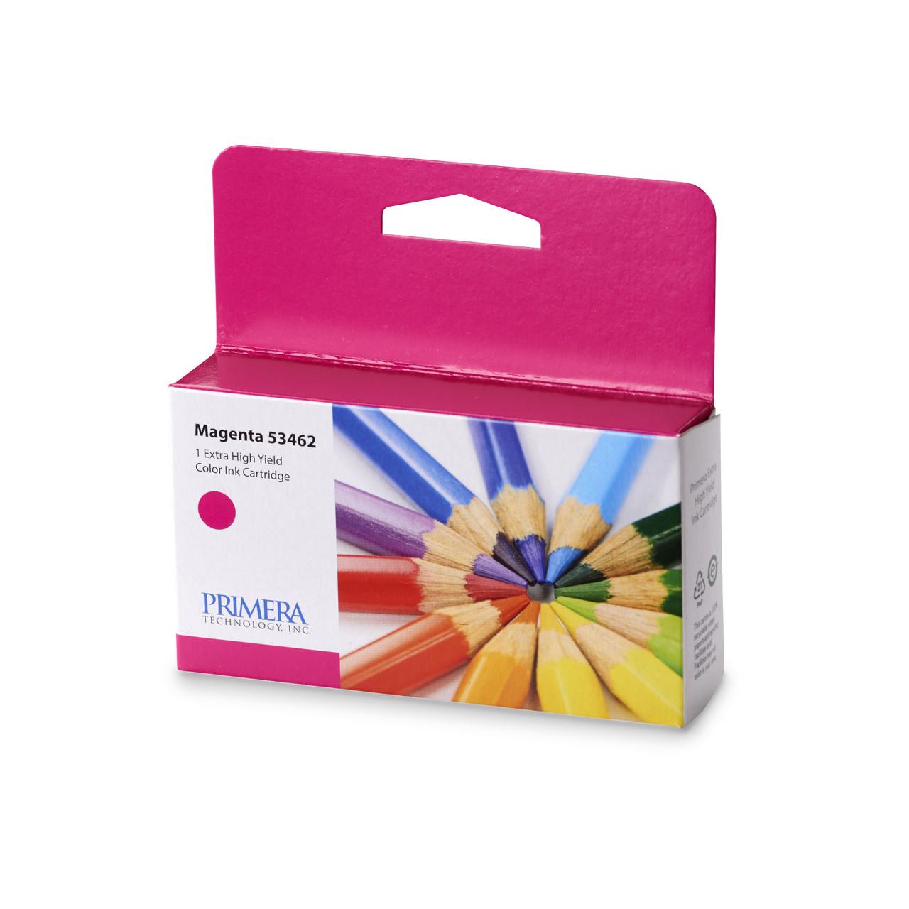 Primera LX2000 Magenta Pigment Ink Cartridge