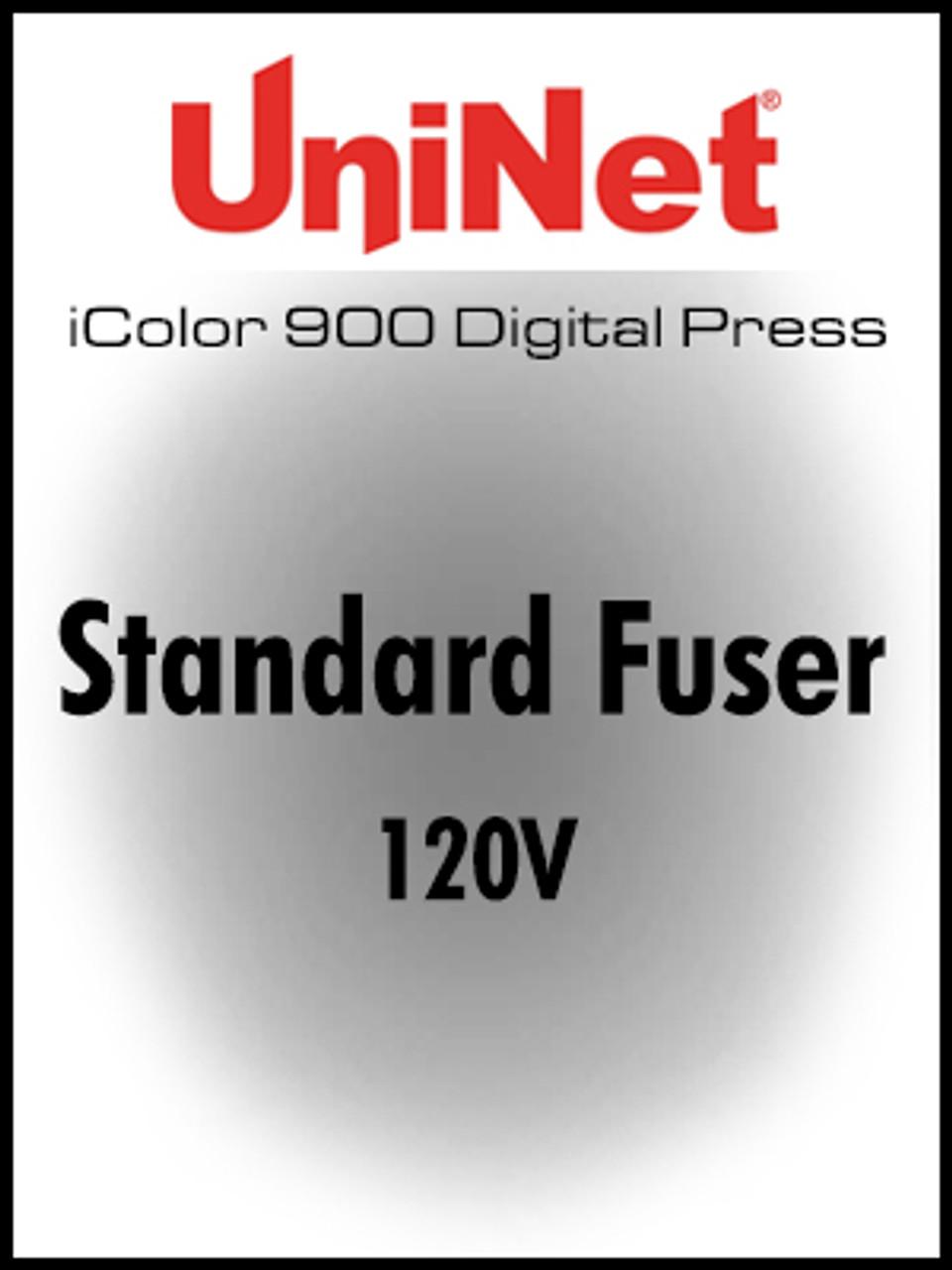 iColor 900 Digital Press Standard Fuser 120V