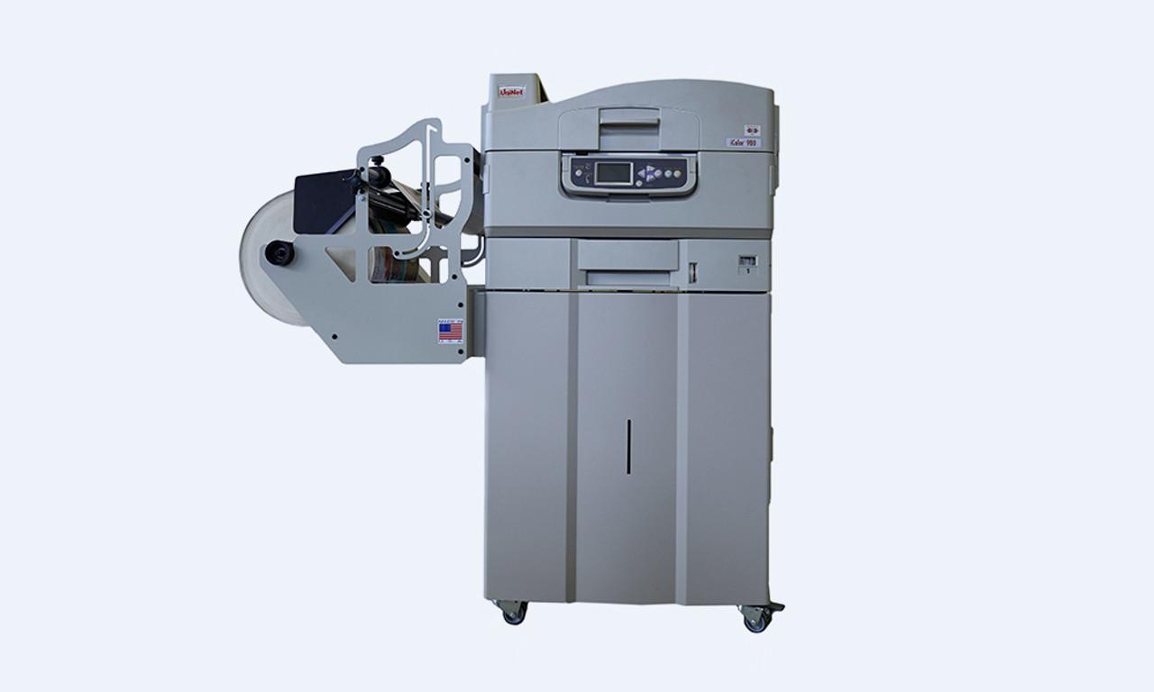 UniNet iColor 900 Digital Label Press