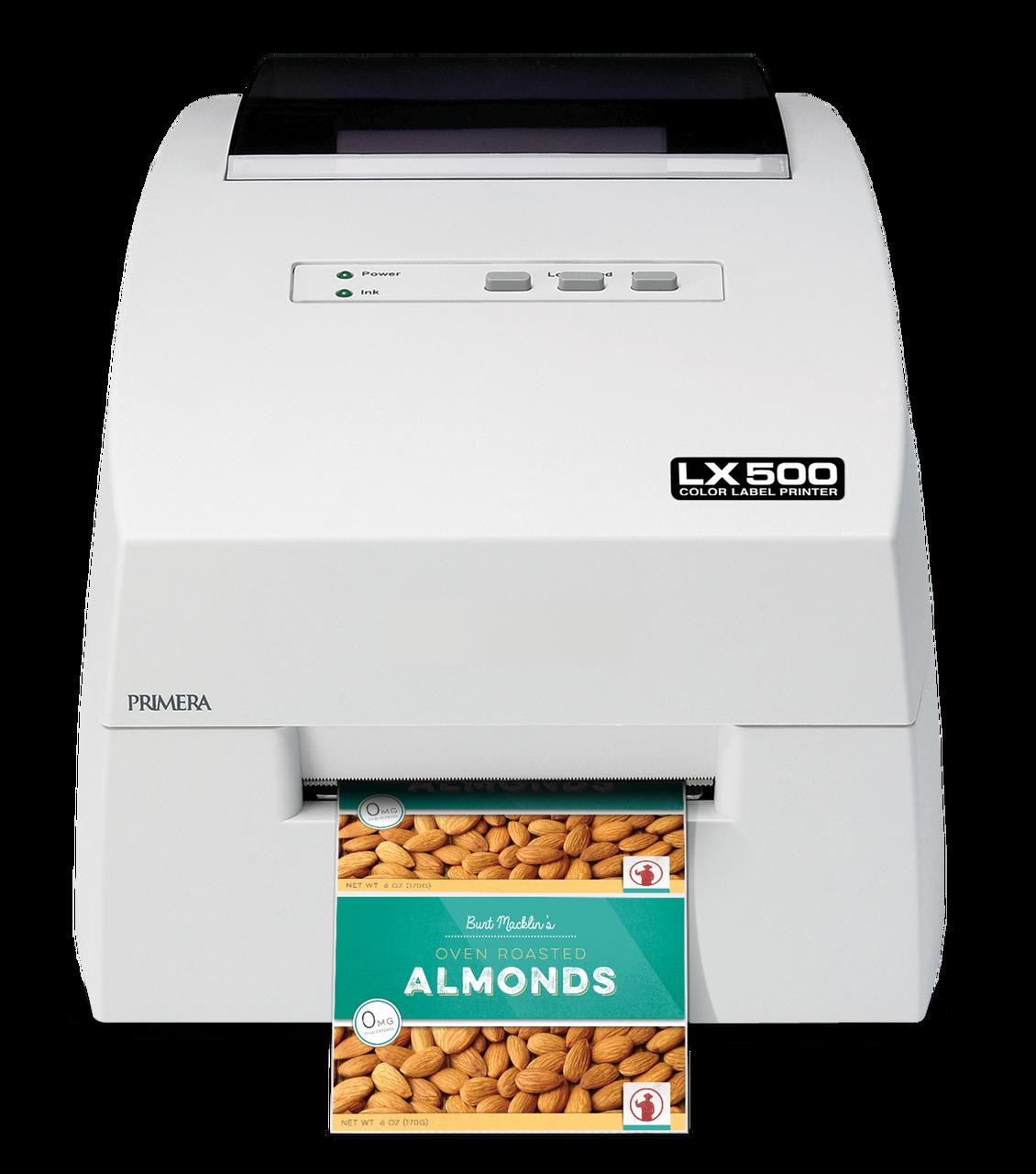 Primera LX500 Color Label Printer 74273