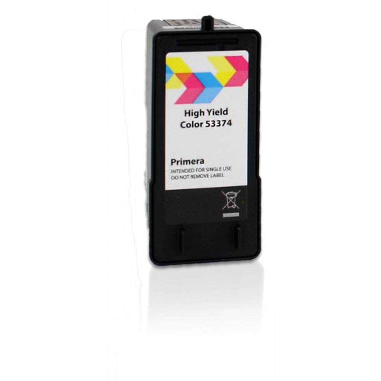 Primera LX500 Color Ink Cartridge - 53374