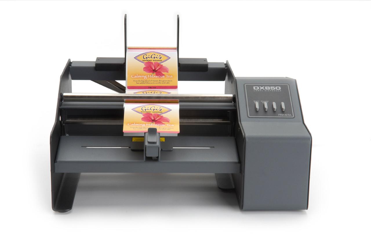 Primera DX850 Label Dispenser 74231