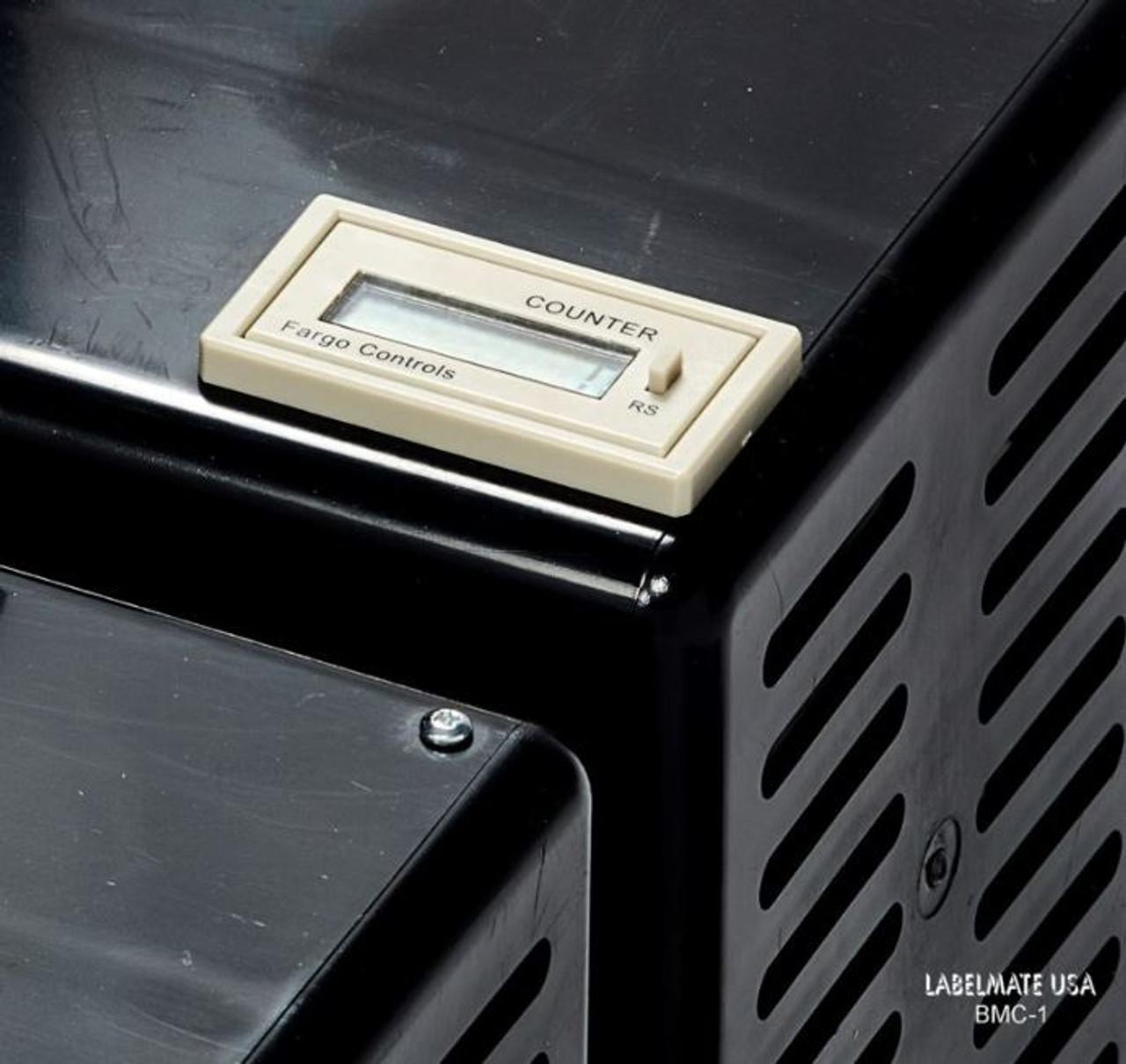 Labelmate Digital Label Counter   Accessories BMC-1
