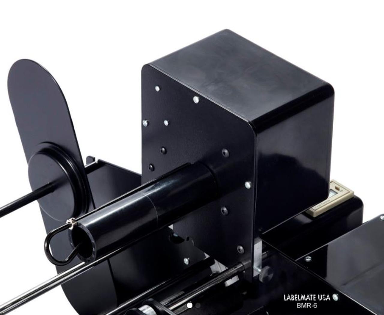 Labelmate Rewinder for waste-liner  Accessories BMR-6