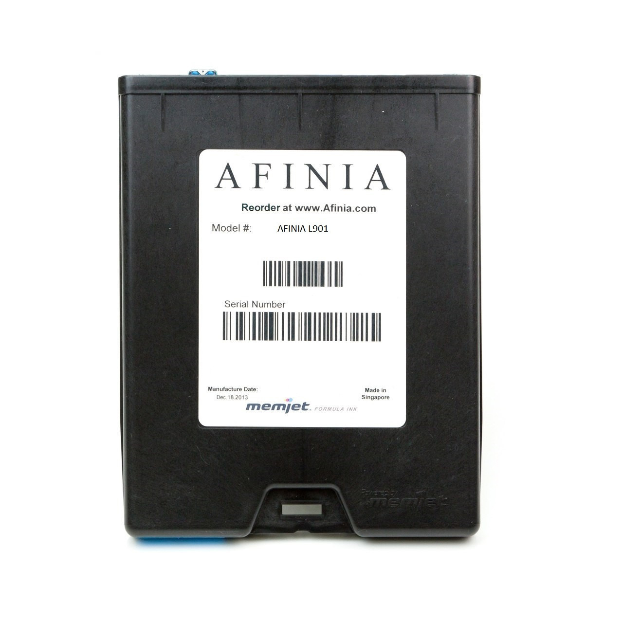 Afinia L901/CP950 VersaPass G Ink - Black Memjet Ink Cartridge