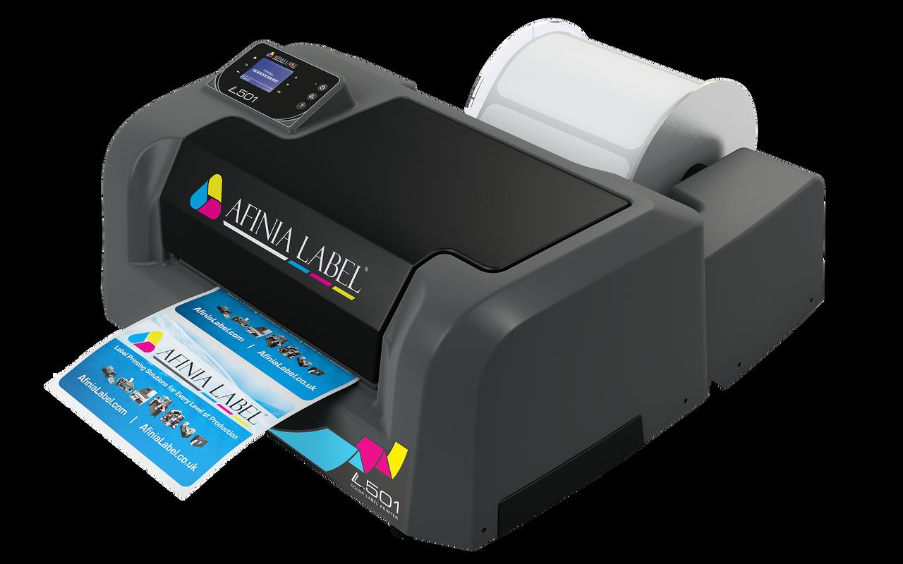 AFINIA L501 Color Printer - Pigment