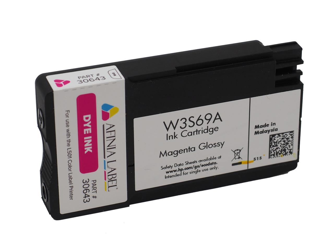 Afinia L501/L502 Dye Ink Cartridge - Magenta