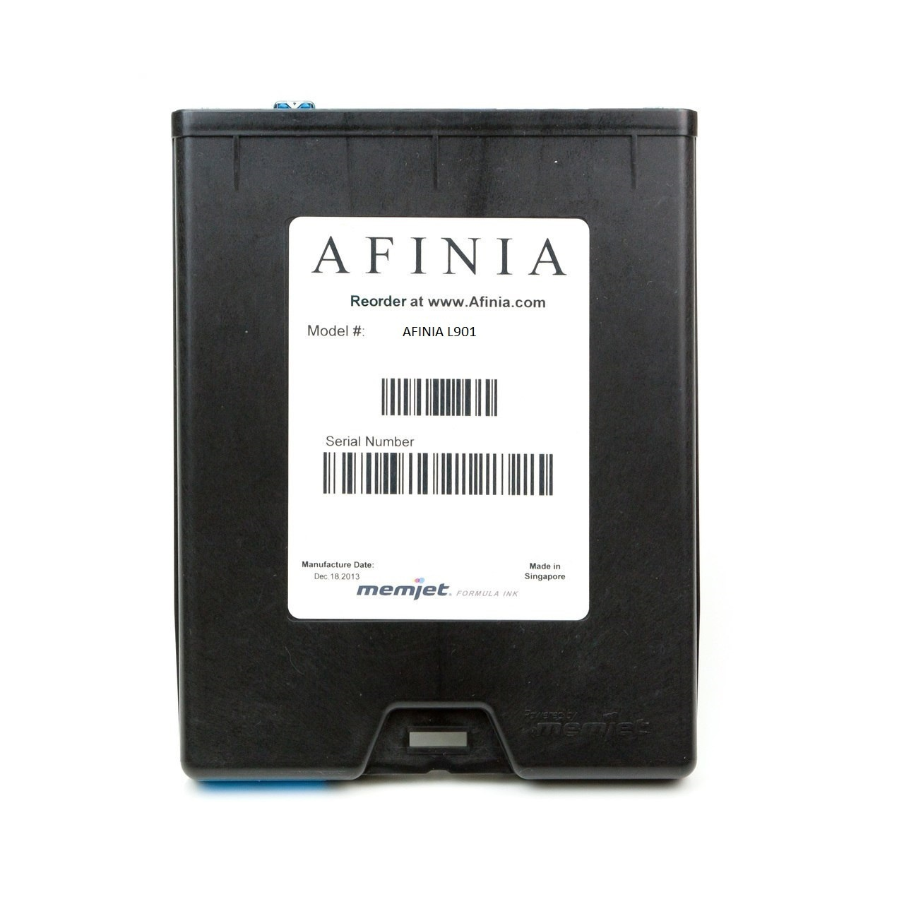 Afinia L901/CP950 Plus VersaPass N Yellow Memjet Ink Cartridge