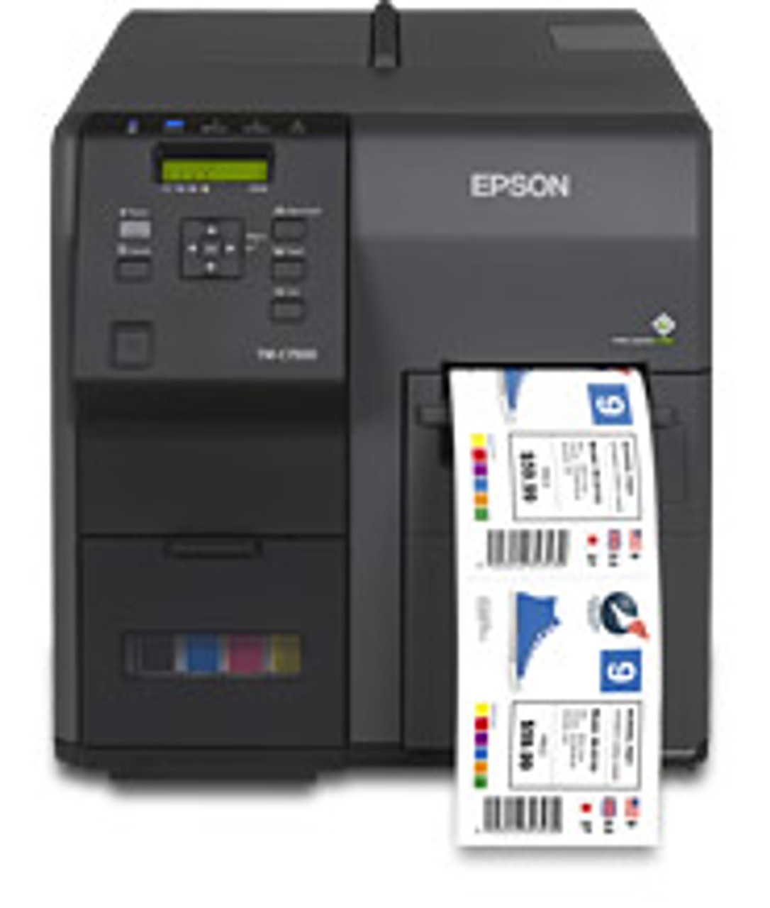 Epson TM-C7500G Gloss Color Label Printer
