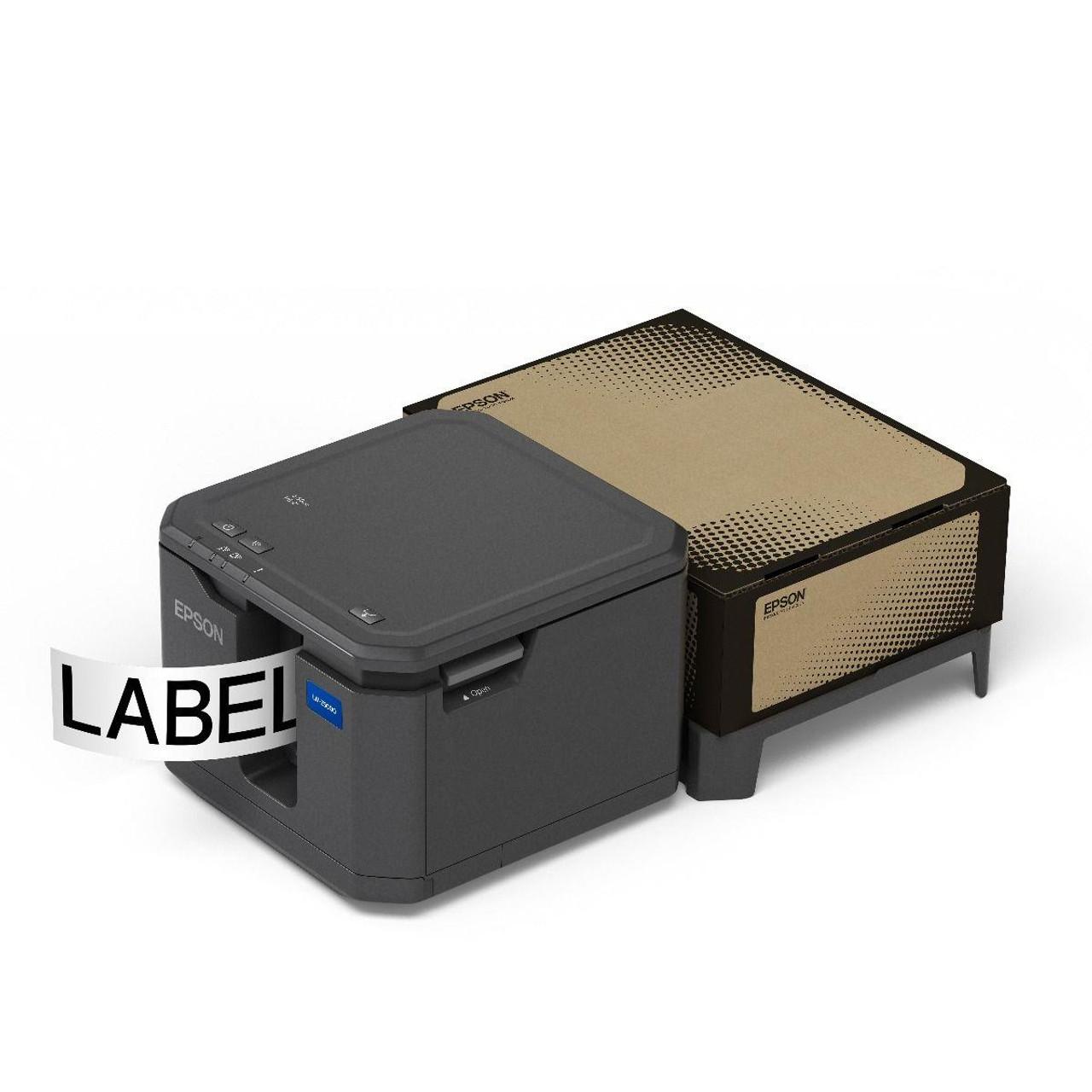 Epson/K-Sun LW-Z5000PX STANDARD KIT WITHOUT REWINDER