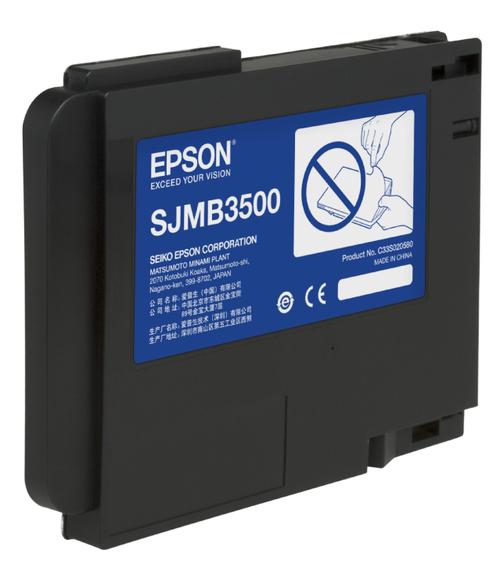 Epson ColorWorks TM-C3500 Label Printer | Free shipping USA & Canada