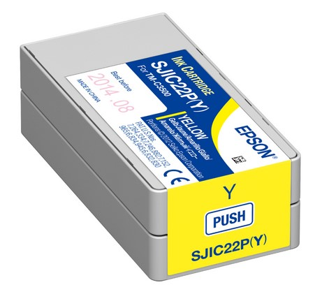 Makings refills easier with Epson cartridges