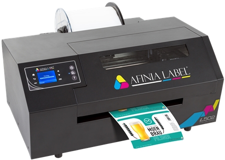 What You Need to Know about Dye-based and Pigment-based Color Inkjet Label Printers
