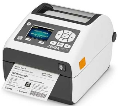 Black Only vs Color Barcode Label Printers