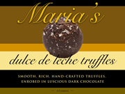 candy-truffles-de-leche label