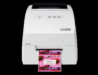 Primera LX400 Color Label Printer