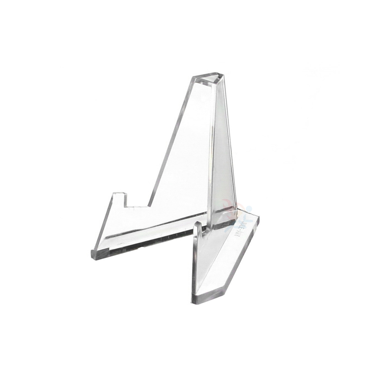 """3"""" Classic Style Small Plate Display Stand Easel"""