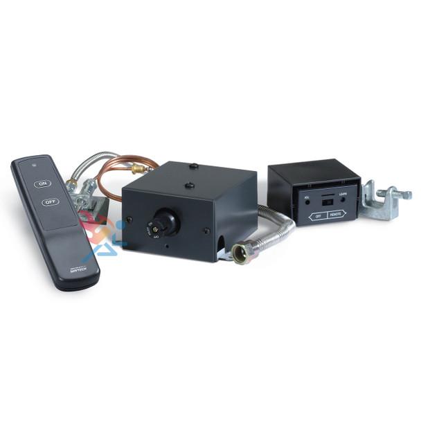 Skytech AF-LMF/R Safety Valve Kit Remote Control
