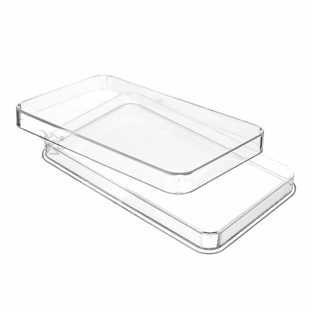 Air-Tite 10oz Silver Bar Direct Fit Capsules