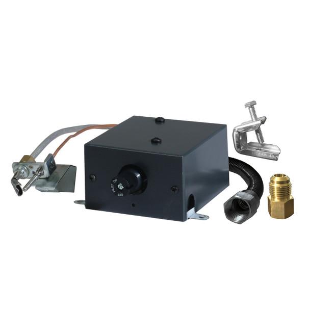 Skytech AF-LMF Manual On/Off Gas Valve Kit