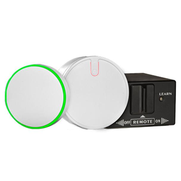 Skytech 7060 Push Button On/Off Bluetooth Smart Fireplace Remote