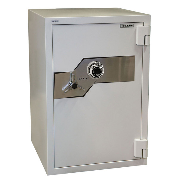 Hollon FB-1054 Fire & Burglary Safe 2 Hour Fireproof Protection 9.71 Cubic Feet