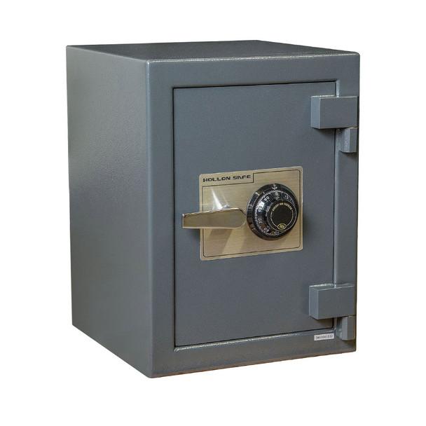 Hollon B2015 B-Rated Burglary Construction Cash Safe