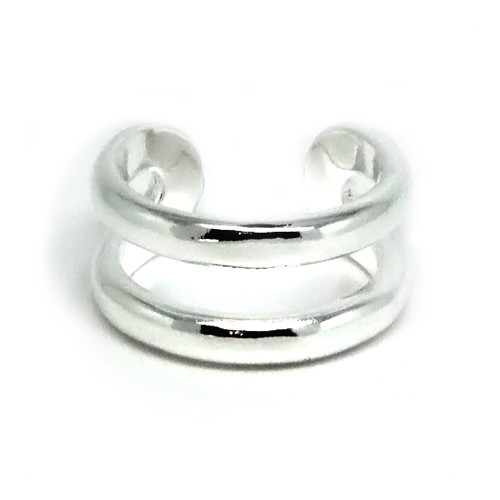 Classic 925 Sterling Silver Adjustable Thumb Ring